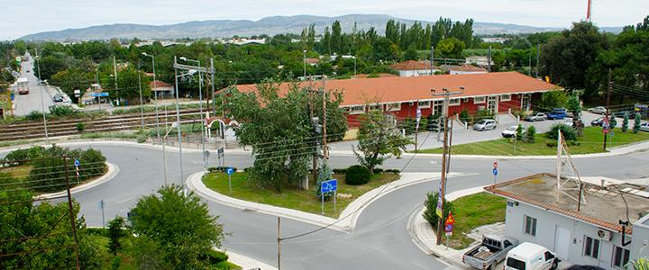 syndos city